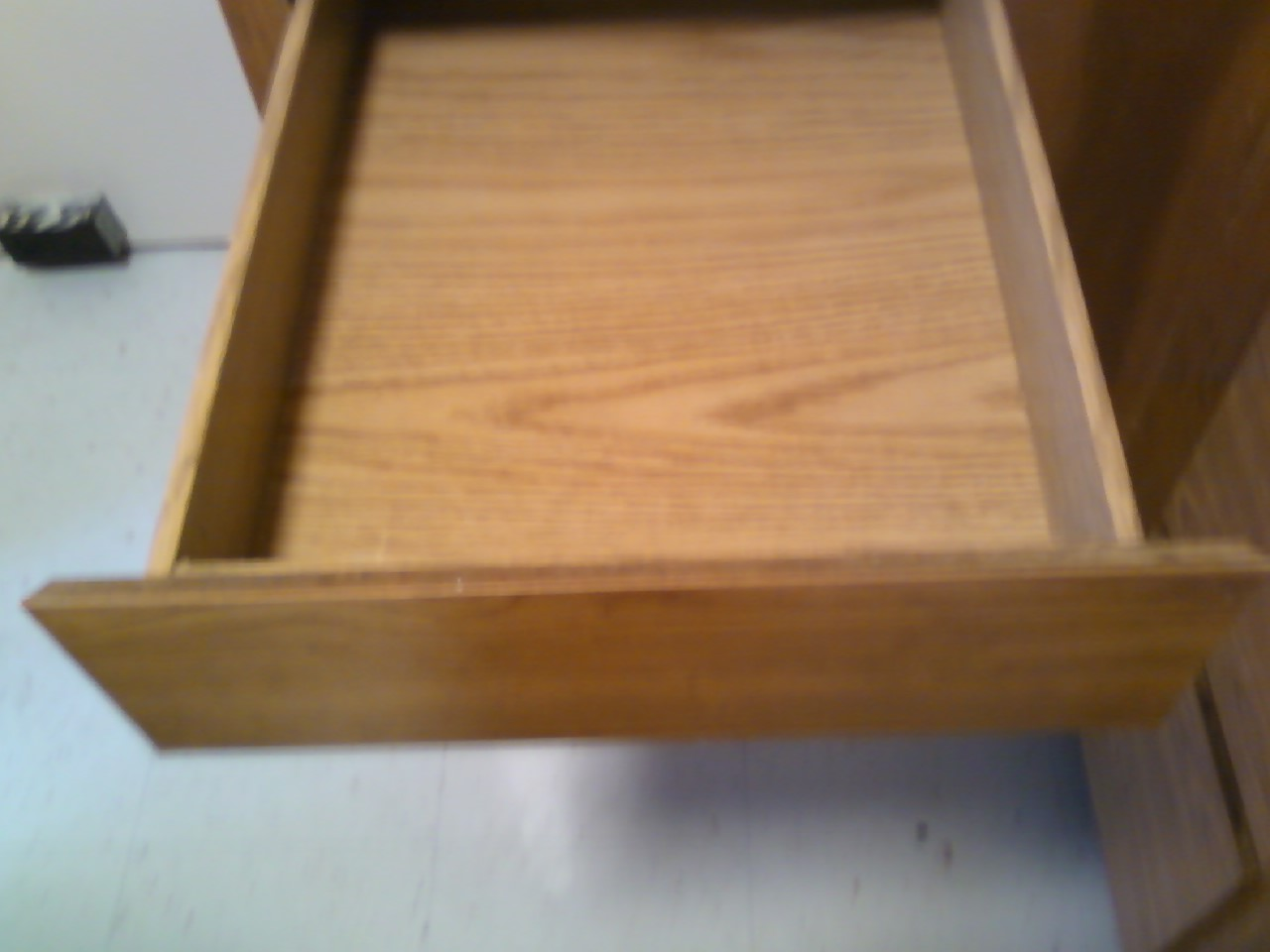 drawer- after